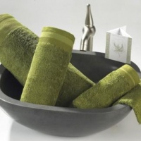 excellence set applegreen lavabo _ kaartje exellence