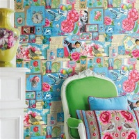 ikenik nl eijffinger pip studio behang pip art blauw 8670700000 30