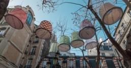 Paris Déco Off, LE rendez-vous des éditeurs et créateurs de la décoration internationale. J'y suis allée pour vous!